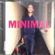MINIMAL (Maxi CD)