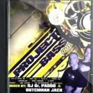 PROJECT BASS 001 (CD)