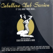 CABALLERO CLUB SESSION (2XCD)