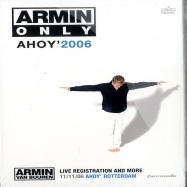 AHOY 2006 - LIVE REGISTRATION AND MORE (DVD)
