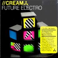 CREAM FUTURE ELECTRO (3XCD)