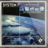OUT OF THE BLUE (2XCD)