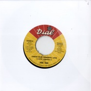 UNDER YOUR POWERFUL LOVE (7 INCH)