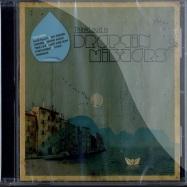 DROPPIN MIRRORS (CD)