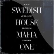 ONE (MAXI CD)