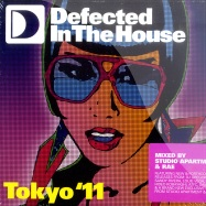 DEFECTED IN THE HOUSE TOKYO 11 (2XCD)