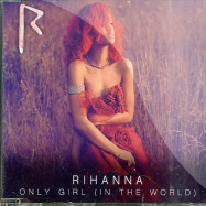 ONLY GIRL (IN THE WORLD) (2 TRACK MAXI CD)