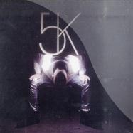 SANDER KLEINENBERG IS 5K (CD)