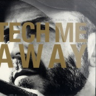 TECH ME AWAY (CD)