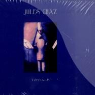 TOPPINGS... (CD)