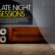 LATE NIGHT SESSIONS (2CD)
