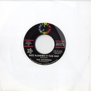 WRONG GIRL / FATE PLANNED THIS WAY (7 INCH)