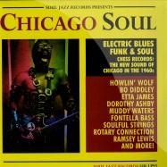 CHICAGO SOUL (2x12)