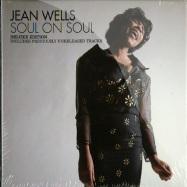 SOUL ON SOUL (CD)