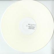 SOCIAL MEMORY COMPLEX EP (WHITE VINYL)