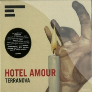 HOTEL AMOUR (CD)