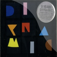 5 YEARS DIYNAMIC (2CD)