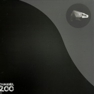 CHANNEL ZOO RECORDINGS 002 EP