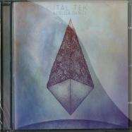 NEBULA DANCE (CD)
