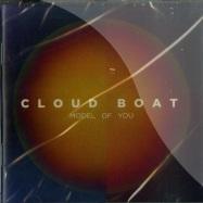 MODEL OF YOU (CD)