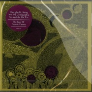 THE SEER OF COSMIC (CD)