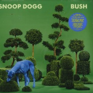 BUSH (LTD 180G BLUE VINYL LP + MP3)