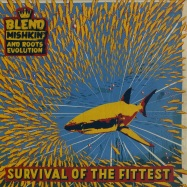 SURVIVAL OF THE FITTEST (LP)