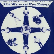 THE INNER DIMENSIONS OF RICK MASON AND RARE FEELINGS (LP)