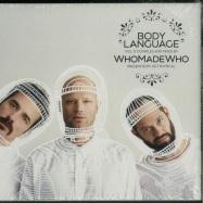 BODY LANGUAGE VOL.17 (DIGIPAK CD)