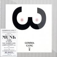 GOMMAGANG 3 (CD)
