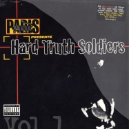 HARD TRUTH SOLDIERS VOL.1 (2LP)