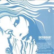 DESSOUS BEST KEPT SECRETS (2X CD)