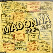 MILES AWAY (2-TRACK-MAXI-CD)