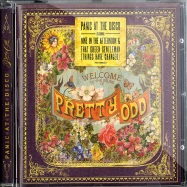 WELCOME TO THE SOUND OF PRETTY ODD (CD)