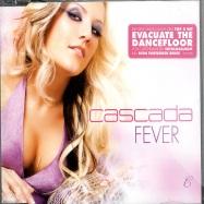 FEVER (2TRACK MAXI CD)