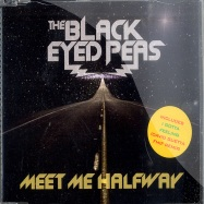 MEET THE HALFWAY (2 TRACK MAXI CD)