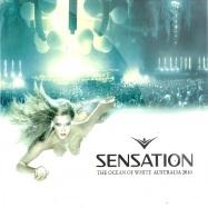 SENSATION AUSTRALIA 2010 (2XCD)