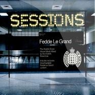 SESSIONS (CD)