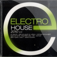 ELECTRO HOUSE 2010 2.0 (2XCD)