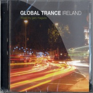 GLOBAL TRANCE IRELAND (CD)