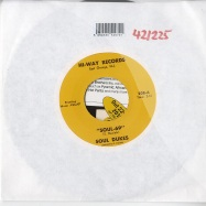SOUL 69 / JELLY FISH (7 INCH)