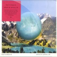 ZEUS & APOLLO (CD)