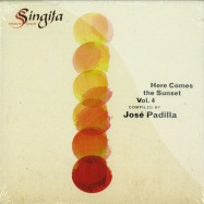 HERE COMES THE SUNSET VOL. 4 (CD)