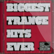 Biggest Trance Hits Ever (2xCD)