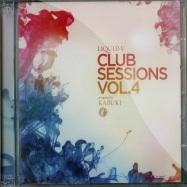 LIQUID V CLUB SESSIONS VOL. 4 (2XCD)