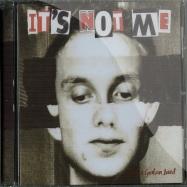 ITS NOT ME (CD)