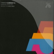 5 YEARS OF CLAREMONT 56 (3CD)