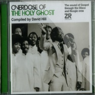 OVERDOSE OF THE HOLY GHOST (2CD)