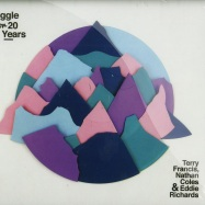 WIGGLE FOR 20 YEARS (CD)