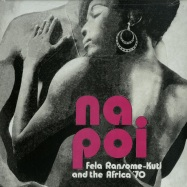 NA POI (180G LP + MP3)